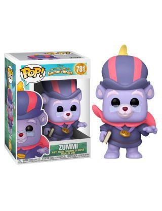 Funko Pop! Disney Adventures of Gummi Bears: ZUMMI - 781