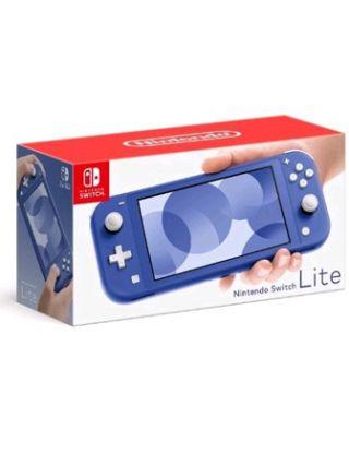 Nintendo Switch Lite Console - Blue