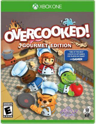 Overcooked - Xbox One R1