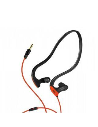 Sbs Universal Runway Pro Stereo Earset Jack 3.5mm - Orange