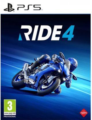 PS5 Ride 4 - R2
