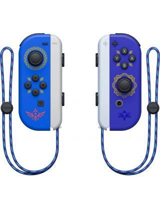 Nintendo Switch Joy-Cons (L/R) The Legend of Zelda: Skyward Sword HD Edition