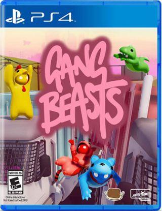 PS4 Gang Beasts - R1