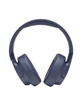 JBL TUNE750BT OVER-EAR NOISE-CANCELLING WIRELESS HEADPHONE - BLUE
