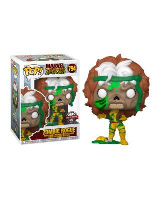 Funko Pop! Marvel Zombies: Zombie Rogue (Exc) - 794