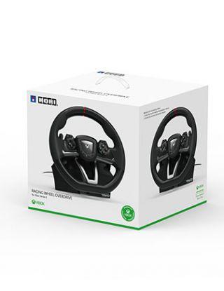 Xbox Hori Racing Wheel Overdrive Designed for Xbox Series X