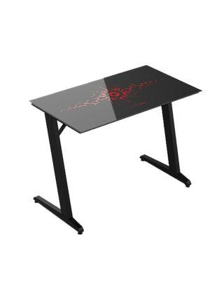 Gameon Sapphire RGB Gaming Desk (Size: 110x60CM)