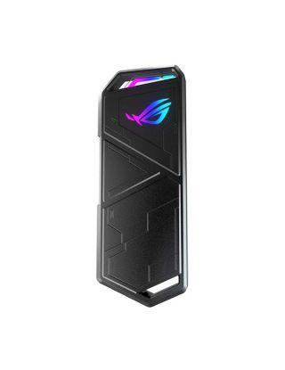 ASUS ROG Strix Arion Lite M.2 SSD enclosure - Black