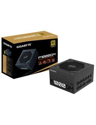Gigabyte P1000GM 80 Plus Gold Power Supplyy