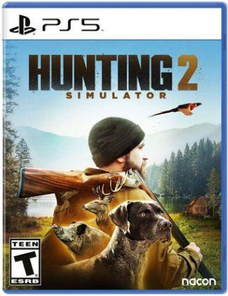 PS5 Hunting simulator 2 - R1