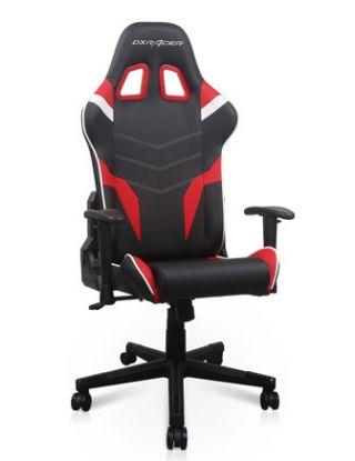 DXRacer P Series Gaming Chair - Black/Red/White