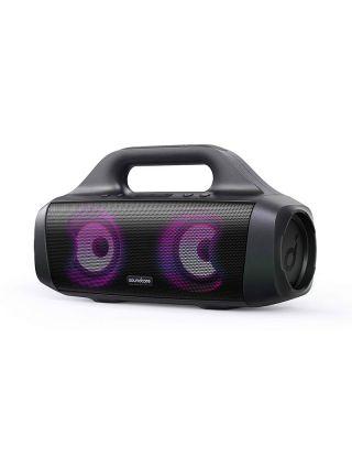 Anker Soundcore Select Pro Portable Waterproof Speaker – Black