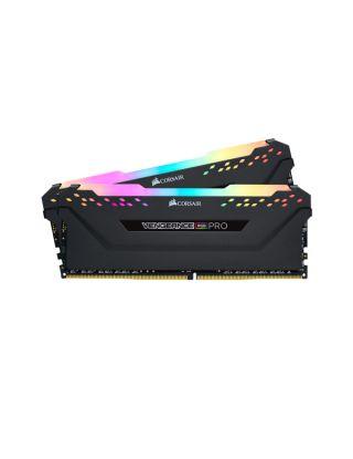 Corsair Vengeance RGB Pro DDR4 16GB 3600mAz (2x8)