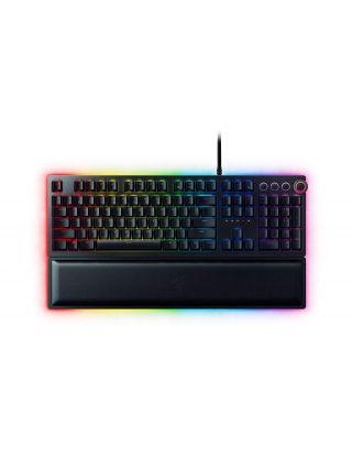 Razer  Huntsman Elite Gaming Keyboard (Linear Optical Switch)