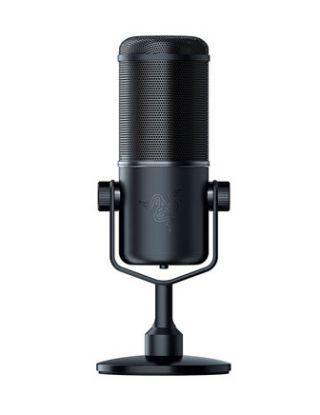 Razer Seiren Elite Studio-Grade  Dynamic Streaming Microphone
