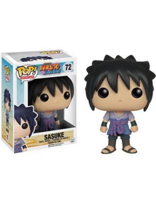 Funko Pop! Animation - Naruto Shippuden - Sasuke - 72