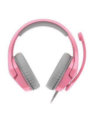 PS4:HyperX Cloud Stinger Gaming Headset - Pink