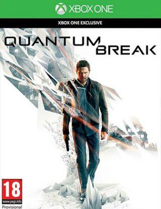 Xbox One Quantum Break (R2)