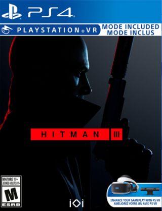 Hitman III (PS4)-R1