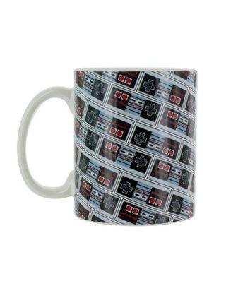 Nintendo NES Controller Mug