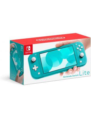 Nintendo Switch Lite - Turquoise