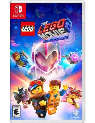 Nintendo Switch The LEGO Movie 2 Videogame (R1)