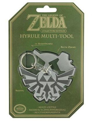 Paladone The Legend of Zelda Hyrule Multi Tool