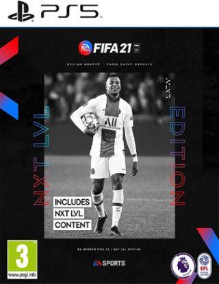 FIFA 21 NXT LVL EDITION PS5-R2