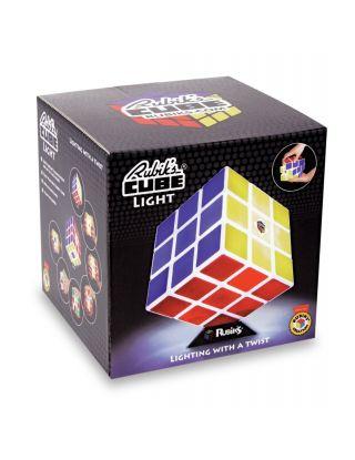 Rubik's Cube Light with a Twist