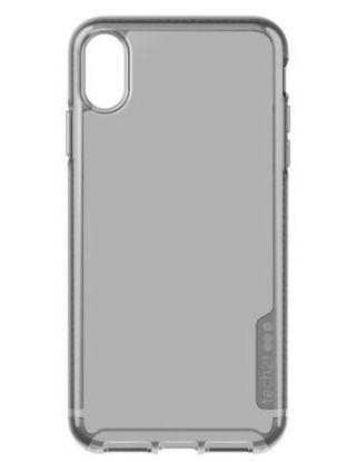 TECH21 PURETINT CASE IPHONE XS MAX-SMOKEY