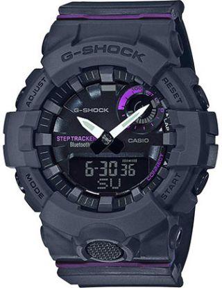 CASIO G-SHOCK GMA-B800-8ADR DIGITAL WATCH FOR MEN'S
