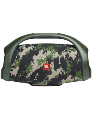JBL BOOMBOX2 PORTABLE BLUETOOTH SPEAKER - ARMY GREEN