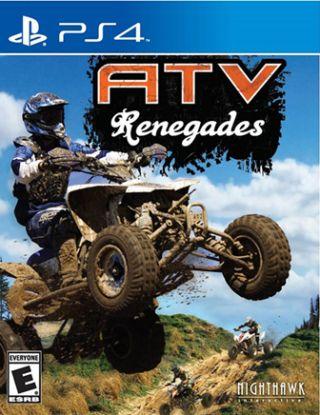 PS4 ATV RENEGADES R1