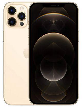 IPHONE 12PRO MAX 256GB - GOLD
