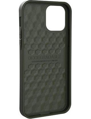 UAG IPHONE 12/12PRO OUTBACK CASE - OLIVE