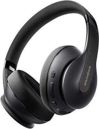 ANKER SOUNDCORE LIFE Q10 WIRELESS HEADPHONES - BLACK
