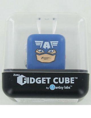 FIDGET WARNER BROS CUBE 8110 ASTD COLOUR