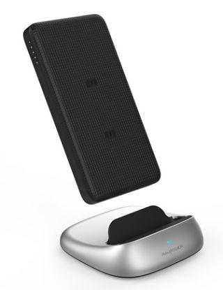 ravpower 5000 mAh 3 in 1 wireless charging