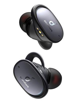Anker Soundcore Liberty 2 Pro Wireless Earphones