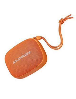 anker soundcore icon mini - orange