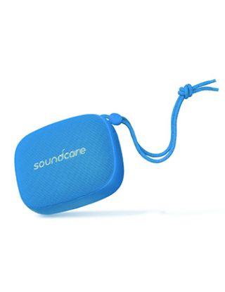 Soundcore Icon mini Bluetooth Speaker - Blue