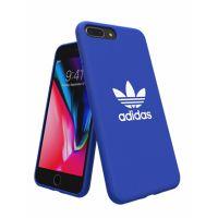 Adidas Original Trefoil Snap Case for iPhone XS/X Blue Bird