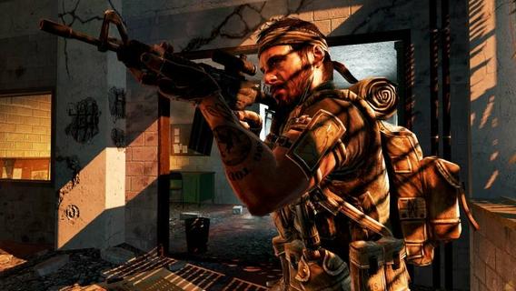 Black Ops Is back!