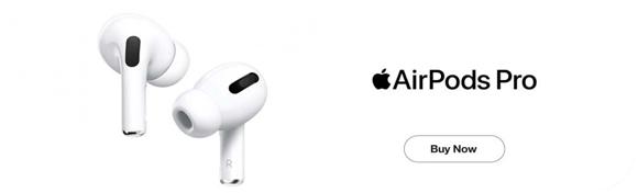 Air Pod Pro