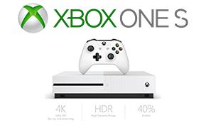 Xbox One - 1 TB